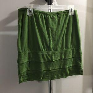 MAX STUDIO | skirt